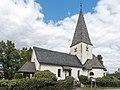 Krumpendorf Pirk Filialkirche hl Ulrich 28092015 7753.jpg