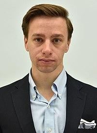 Krzysztof Bosak Sejm 2016