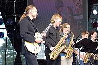 Kuehbauch Bonn Big Band
