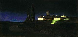 Nuit ukrainienne
