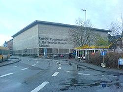 randers museum