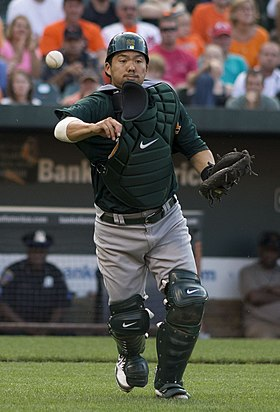 Kurt Suzuki on August 24, 2013.jpg