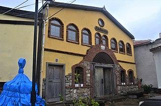 Kutman Wine Museum Wine museum in Tekirdağ Province, Turkey
