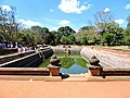 Kuttam Pokuna (Twin Pools) in Anuradhapura Sri Lanka.jpg