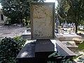 László Patay tomb, 2018 Ráckeve.jpg