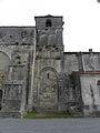 Léguillac-de-Cercles (24) Église 01.JPG