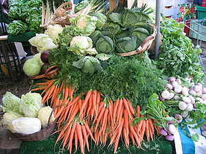 How To Super Boost Nutrients in Veggies