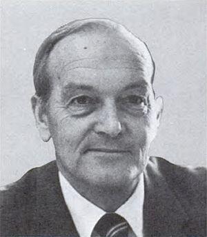 L. Richardson Preyer - Image: L. Richardson Preyer