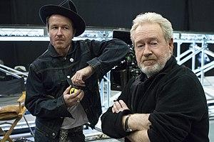 Jake Scott (director) - Image: LG 올레드 TV, 美 슈퍼볼 2억 시청자 사로잡는다 (23716888011)