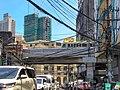 LRT1 2G Carriedo station carriageway.jpg