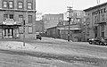 L intersection des rues Saint-Joachim et D Youville - 1945.jpg