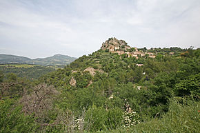 La-Roque-Alric 2 by JM Rosier.JPG