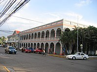 La Ceiba