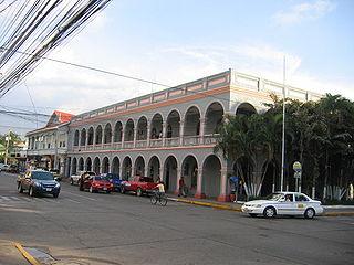 La Ceiba Place in Atlántida, Honduras
