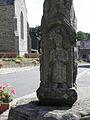 La Ferrière (22) Croix monumentale 04.JPG