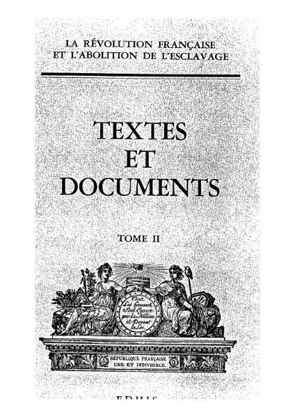 File:La Révolution française et l'abolition de l'esclavage, t2.djvu