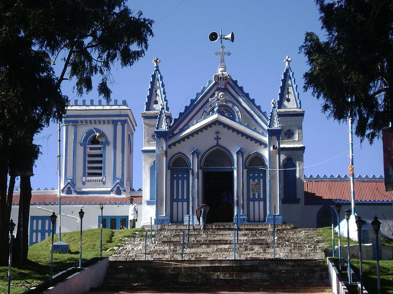 File:La Sallete Church.JPG