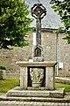 La croix du bourg de Saint Yrieix le déjalat.jpg