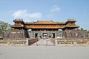 La porte du midi (Cité impériale, Hué).jpg