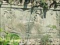 La vie de Bouddha (montagne de marbre, Danang) (4413408243).jpg