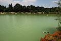 Lac Vert Canéjan 2013 Sud.JPG