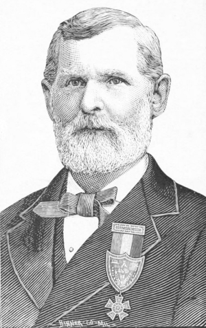Lafayette Bunnell - Image: Lafayette Houghton Bunnell