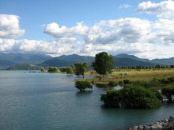 Lago Colb%C3%BAn