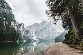 Lago di Braies (Unsplash oV4bR3YoR s).jpg