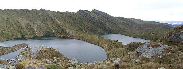 Chingaza National Natural Park Wikipedia