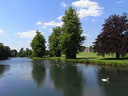 Lake, Donnington - geograph.org.uk - 1791043.jpg