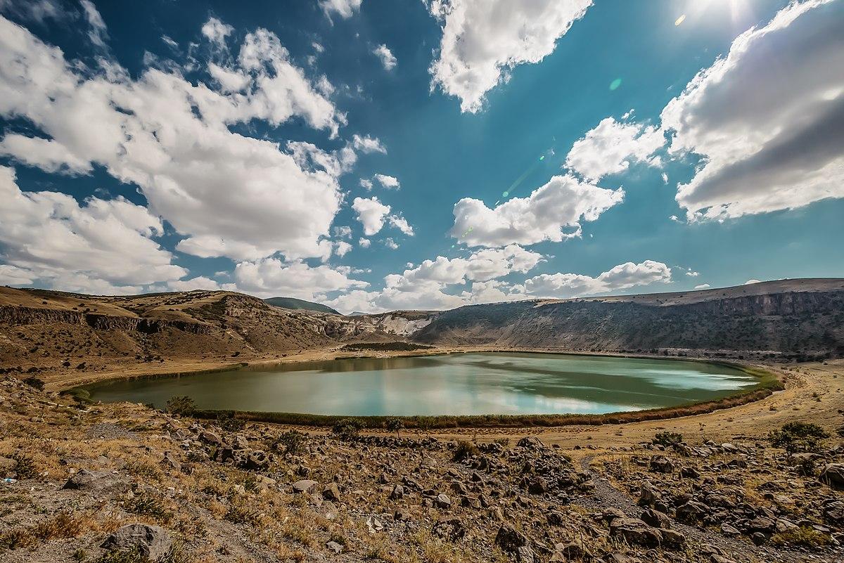 Lake Nar - Wikipedia