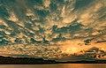 Lake Ore-be-gone in the Iron Range, Gilbert, Minnesota (37989867625).jpg
