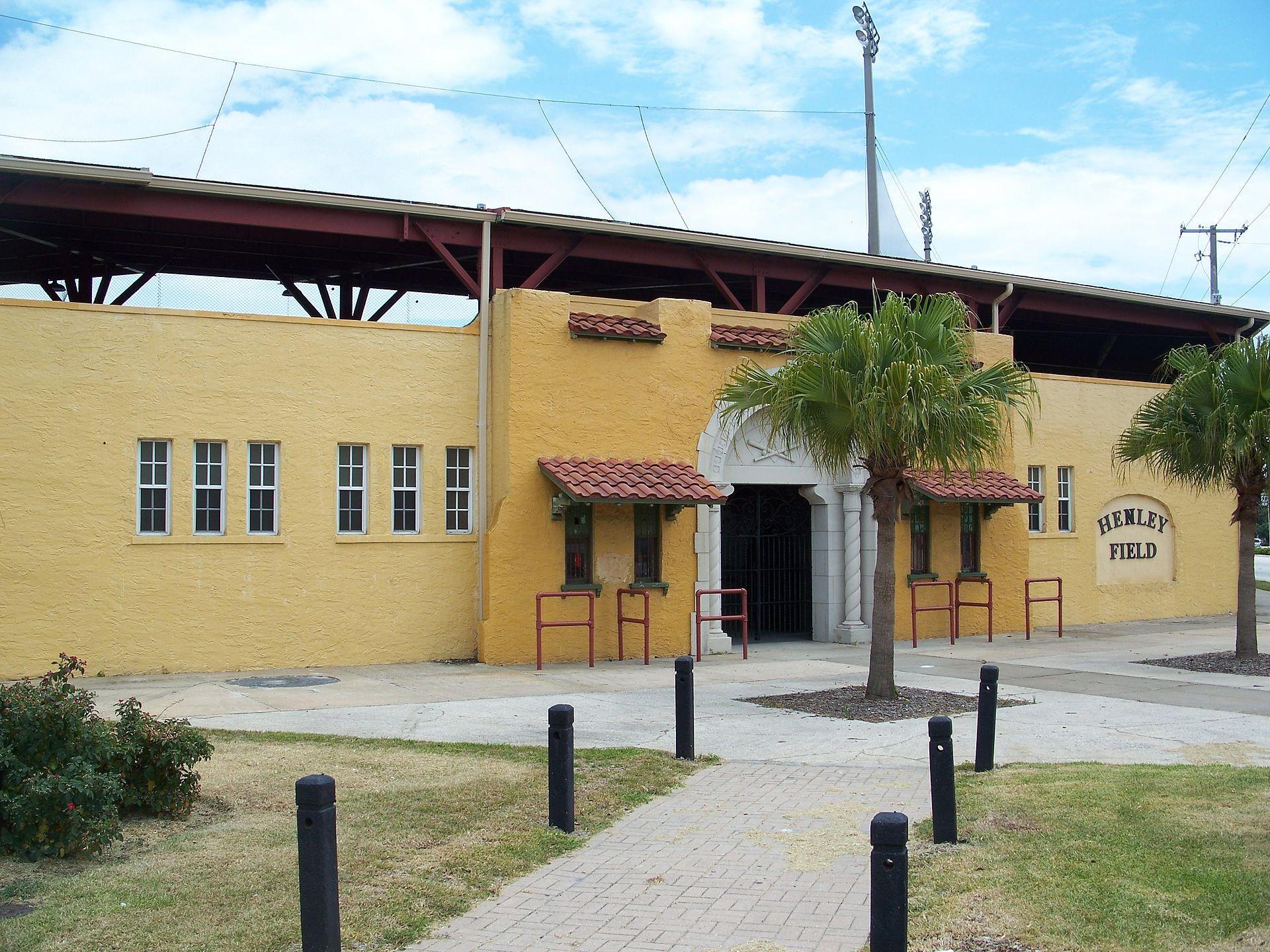 Lakeland Florida Historic Homes For Sale
