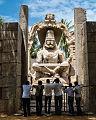 Lakshminarasimha Statue.jpg