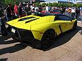 Lamborghini Aventador 50th Anniversario LP720-4 (14027960779).jpg