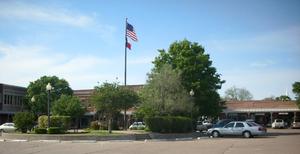 Lancaster, Texas - Lancaster's Historic Town Square