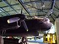 Lancaster R5868 at RAF Museum London Flickr 4607157939.jpg