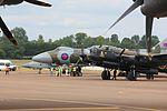 Lancaster and Vulcan (9432261936).jpg