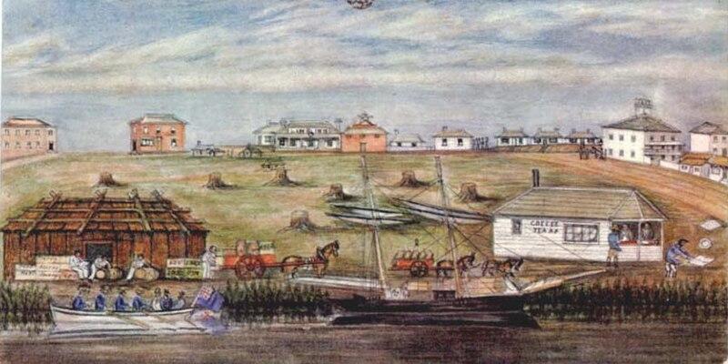 Landing at melbourne 1840.jpg