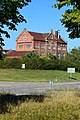 Landkreis Schwäbisch Hall Schrozberg Riedbach Frankenbräu 01.jpg