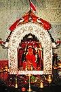Lankeswari Thakurani Sonepur Subarnapur Odisha