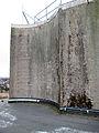 Lantmännens silo i Falköping 0699 tak.jpg