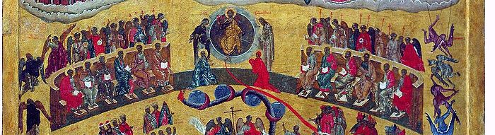Last Judgment (Russia, 1580s) detail 02.jpg