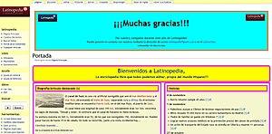Latinopedia