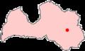 Latvia city Varakļāni.png