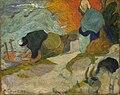 Laveuses à Arles - Paul Gauguin.jpg