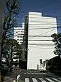 Lawmaker Government residence Takanawa 2007-01.jpg
