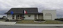 Le Crouais (35) Mairie.jpg