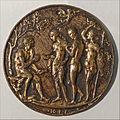 Le Jugement de Pâris (musée du cabinet des médailles, BNF) (7178110209).jpg