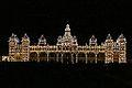 Le palais du Maharaja (Mysore, Inde) (14456007884).jpg